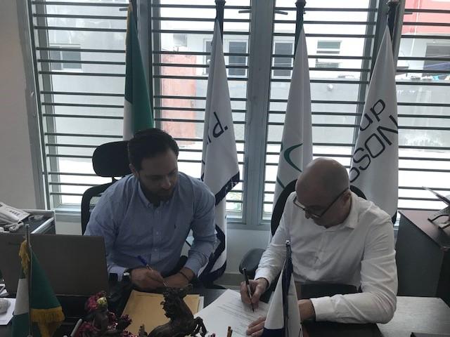 Samsson-agreement