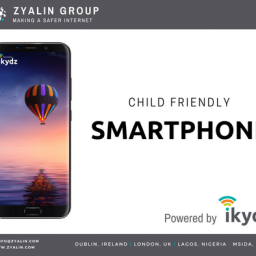 iKydz Child Friendly Smartphone