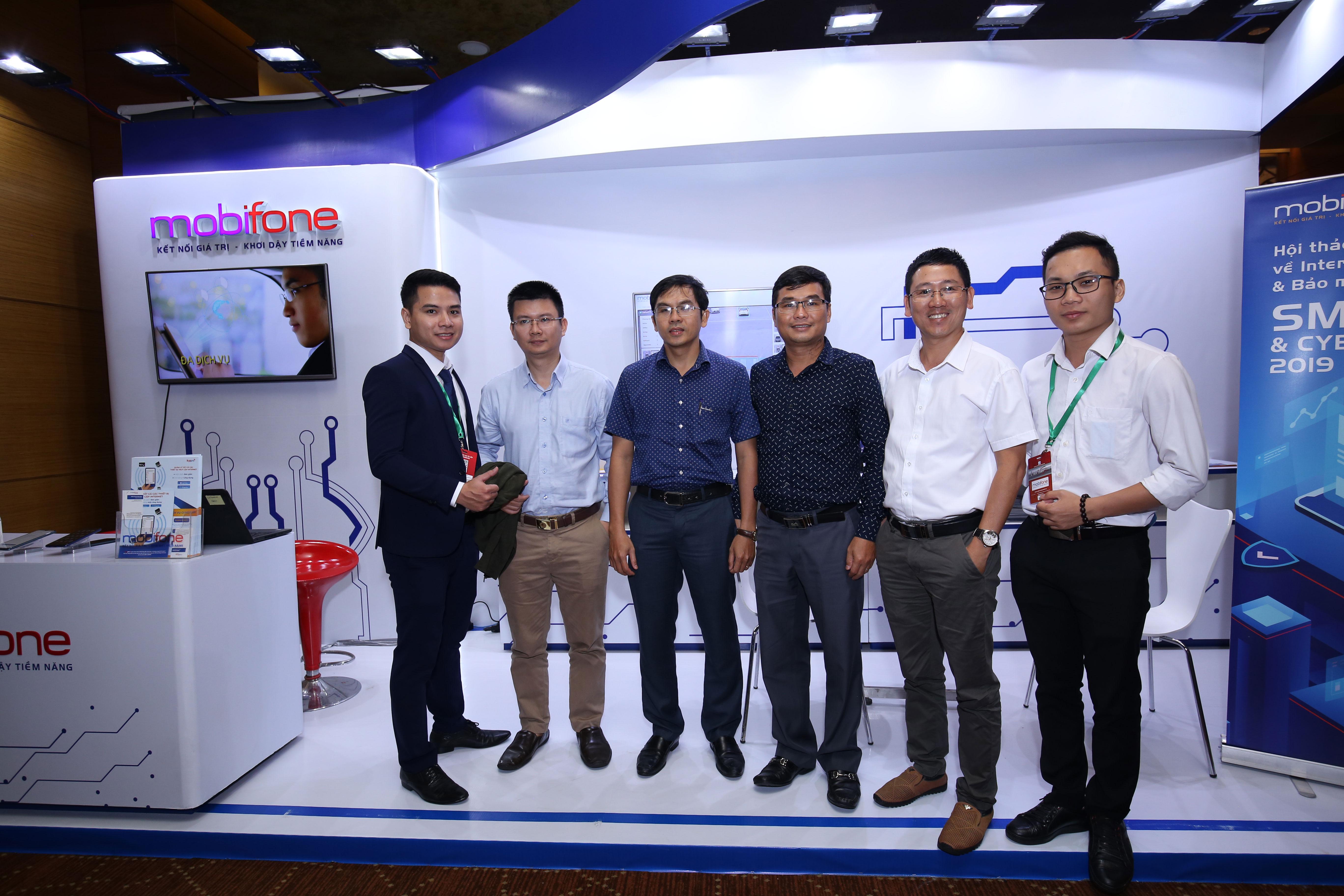Mobifone Vietnam