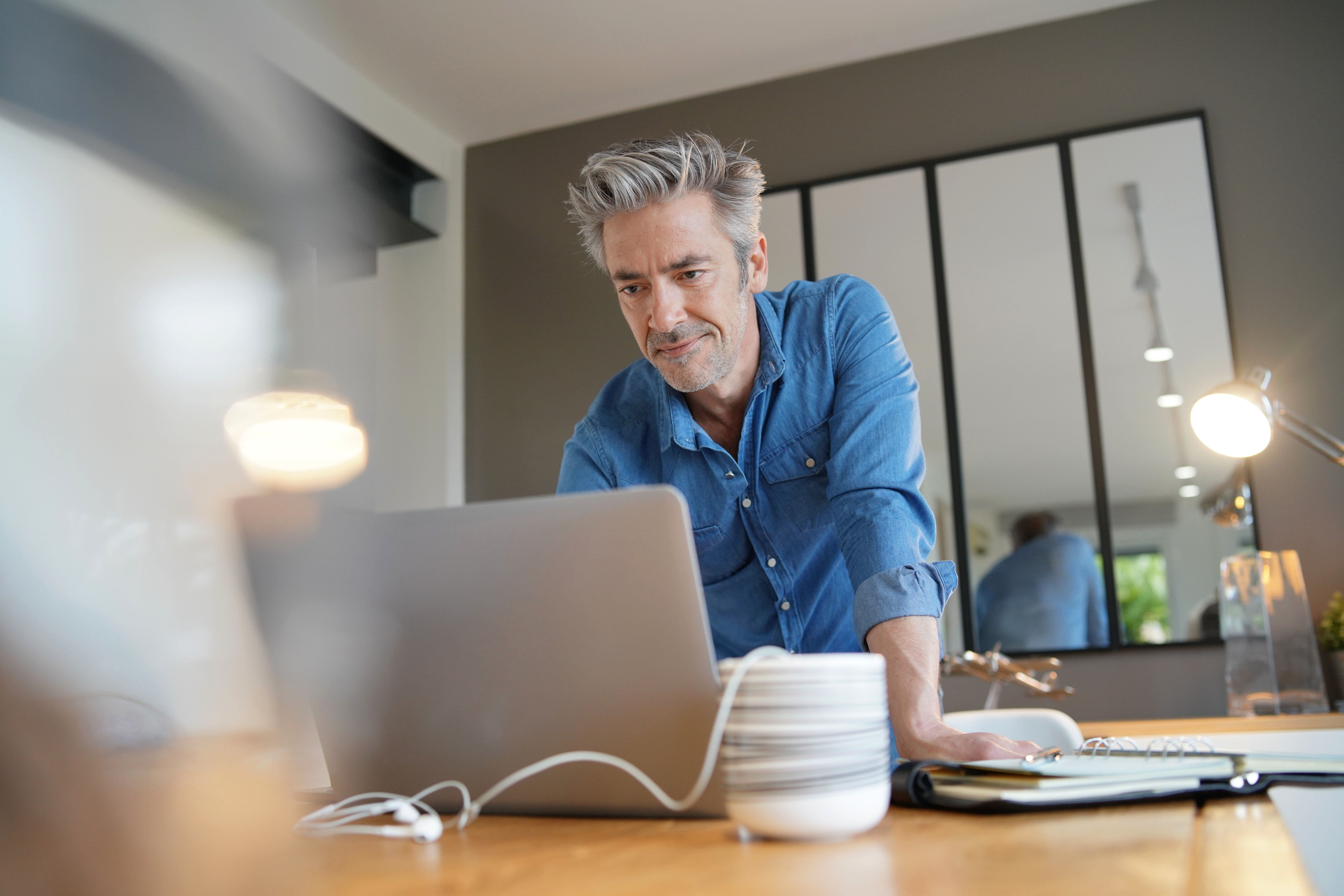 Companies look at making remote working a permanent option