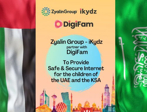 Zyalin Group Launches it's Parental Control Suite in Saudi Arabia in Partnership with Digifam